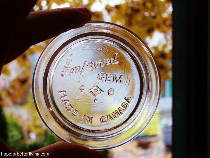 """""""Does anyone else feel bad about throwing out canning lids every year?"""" I love canning! Not only is it one of the primary ways I contribute to our savings (aka our dream to buy land), b…"""