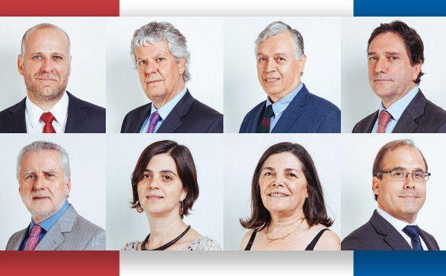 El gobierno de Chile es el ejemplo mas patético del nepotismo total