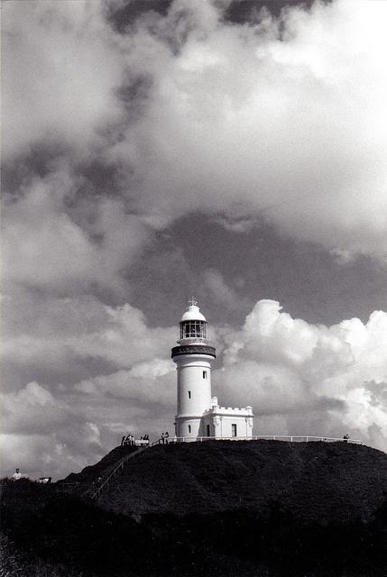Byron Bay, Australia.