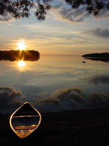 Östersund, Sweden.