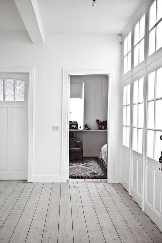 Lovenordic Design Blog - floor board colour