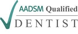 Congratulations to Dr. Morgan for earning the Qualified Dentist designation with the American Academy of Dental Sleep Medicine!!!  And good luck to her as she continues to work towards board certification!  If you or a loved one have sleep apnea and want discuss treatment with a dental device, please give our office a call at 314-821-7100.  Dr. Morgan would love to talk to them to see if they are a candidate for a dental device!