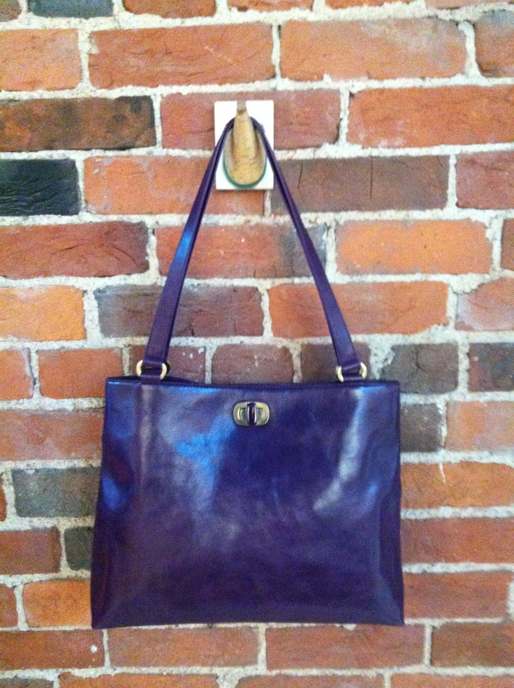 Love this Bag - the colour is so rich!: Colour, Fashion, Rich, Bags