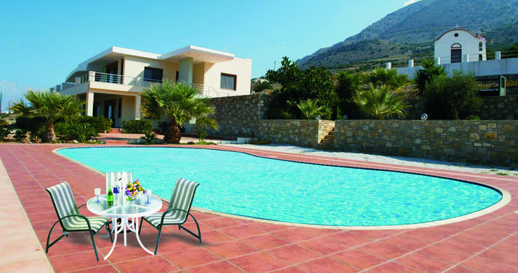 Gallery|Photos|Tholos Beach|Tholos Bay Suites|