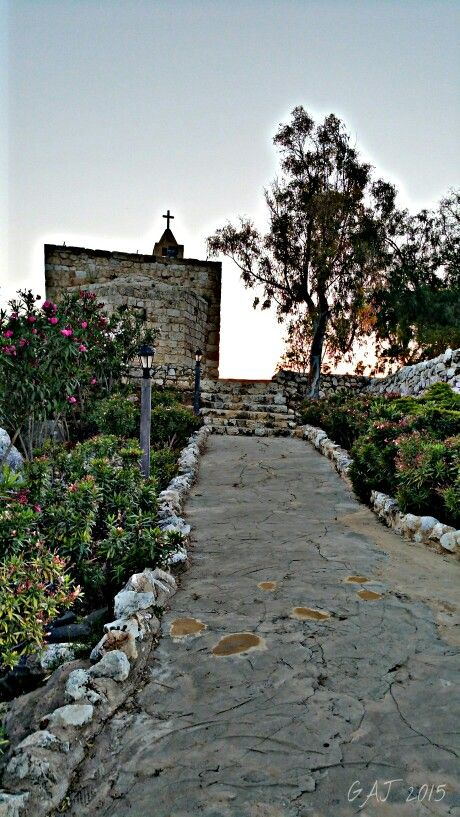 @ Batroun Village Club! North Lebanon