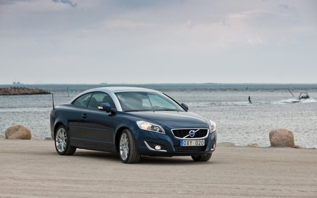 """Volvo Looking for a Partner to Build Vehicles in North America; """"Open to Everybody"""""""