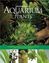 Encyclopedia of Aquarium Plants