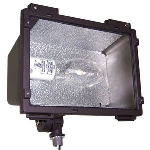150w USA High-Pressure Sodium (HPS) Small Flood Lights 120v available at Access Fixtures, from $99.99
