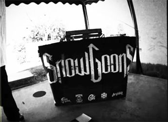 Snowgoons drops off this new visual for 'New Kidz On The Bloc'. The latest Snowgoons album is mainly known for it's prominent 90s golden era feature list. But the Goons don't forget about the present and future. They easily
