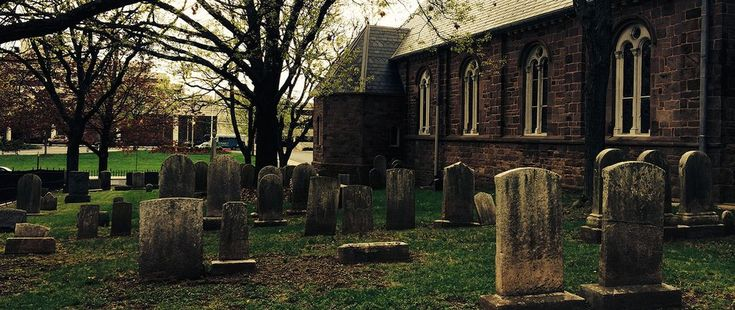 7 Haunted Graveyards Where the Dead Do More Than Lie Still