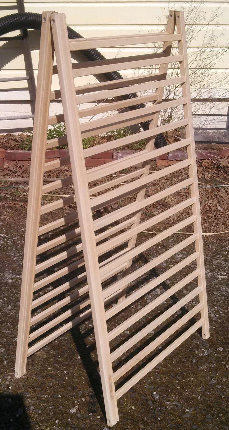 Baby crib rails | Booth display ideas | Pinterest | Crib ...