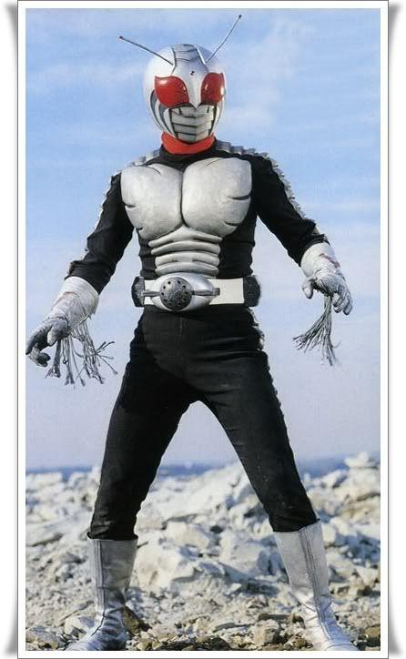 Kamen Rider Super 1