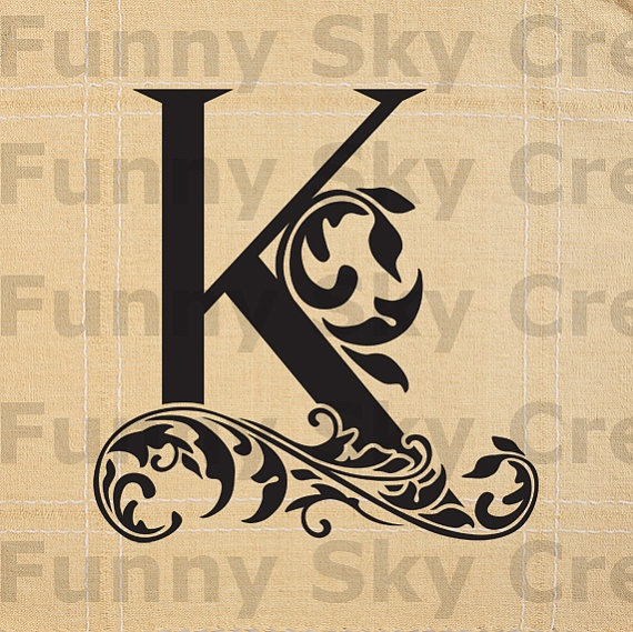 786 best K is for Kathy images on Pinterest | Alphabet letters ...