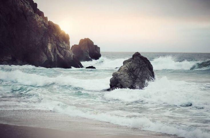 Das Leben am Meer ist gut für die psychische Gesundheit – eine neue Studie zeigt es