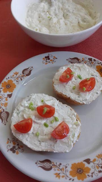 Fetás szendvicskrém