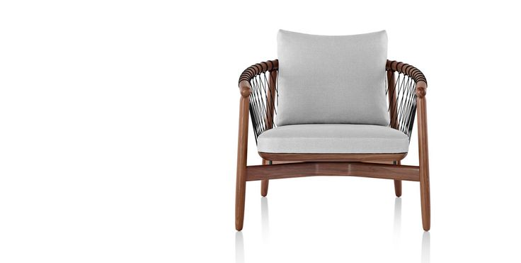 Crosshatch Chair - Geiger