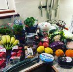 Camilla blogger: Det skal jeg have i køleskabet for at holde vægten » Aalborg