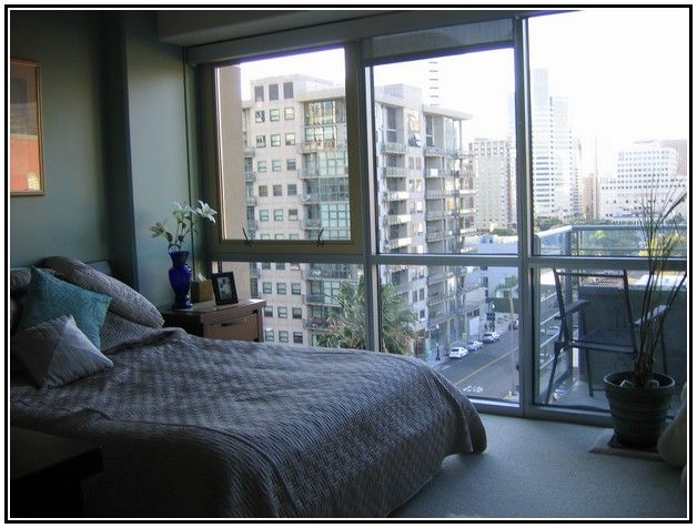 1 Bedroom Apartments San Jose
