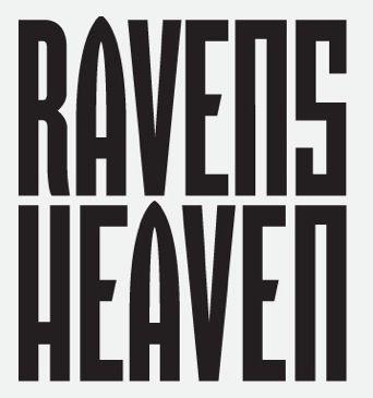 Ravens Heaven Identity System on Behance