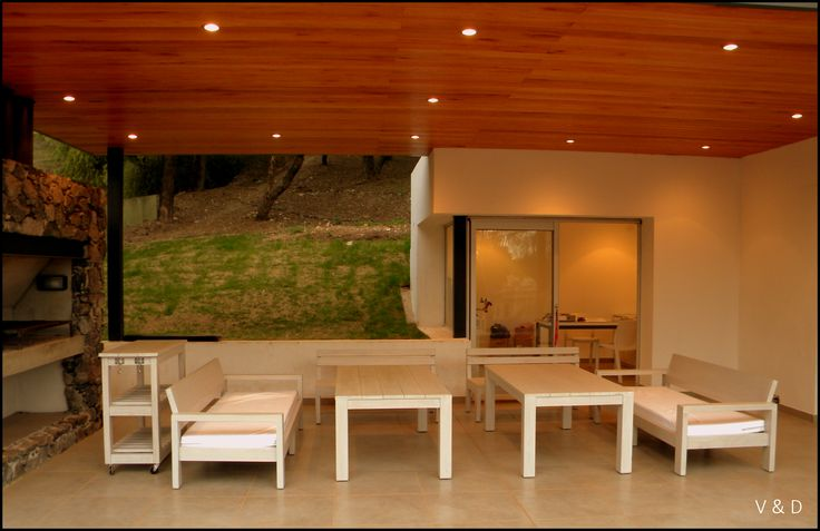 #architecture #golfclub #wood #deck #exteriors #outdoors
