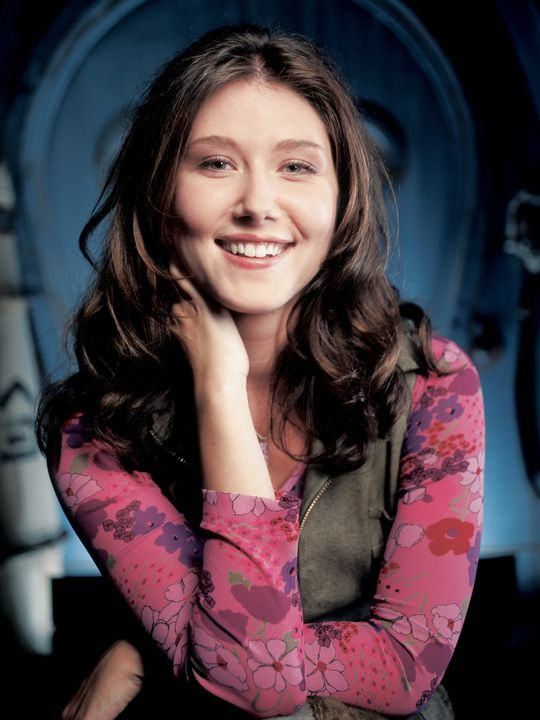 "Kaywinnet Lee ""Kaylee"" Frye (Fox's Firefly) played by Jewel Staite"