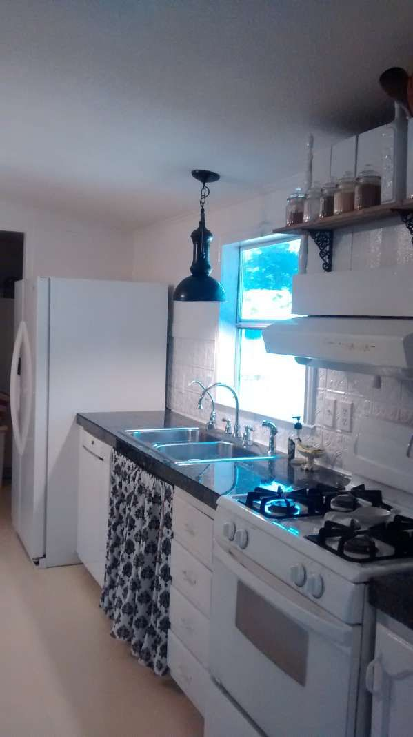 Melodies Magnificient Modern Manufactured Home Makeover