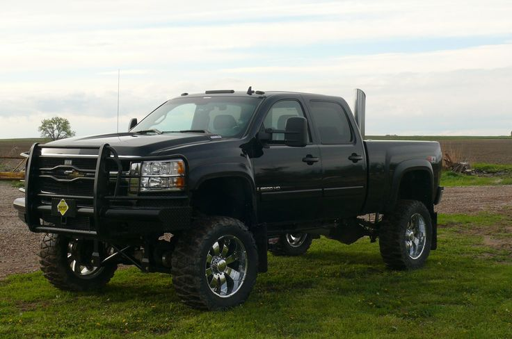 1000 Ideas About Lifted Silverado On Pinterest Lifted