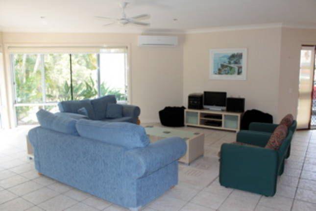 Beach Shack - Suncoast Beach Drive | Mount Coolum, QLD | Accommodation
