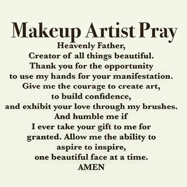 Best 25+ Makeup Artist Quotes Ideas On Pinterest | Beauty Quotes Makeup Makeup Quotes And ...