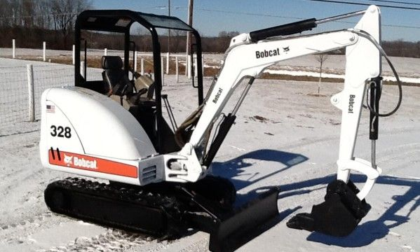 Pin By Downloadfreemanual65a On Free For Bobcat 325 Compact Excavator Service Repair Manual S N 514013001 Above Repair Manuals Excavator Hydraulic Excavator
