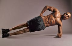 """Don't let this bodyweight workout fool you: """"You won't lift..."""