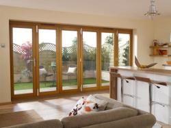 25 best Bifold/patio doors images on Pinterest   Windows, Bay ...