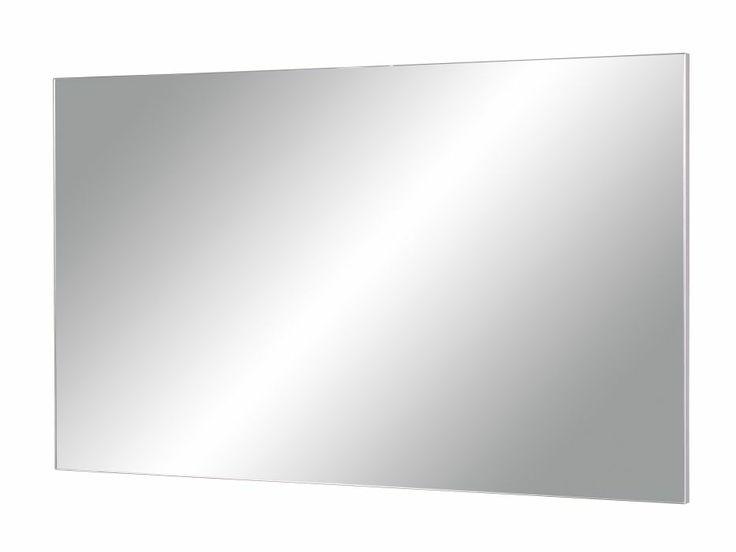 PERLA Spegel Vit i gruppen Inomhus / Förvaring / Hallmöbler hos Furniturebox (100-55-70328)