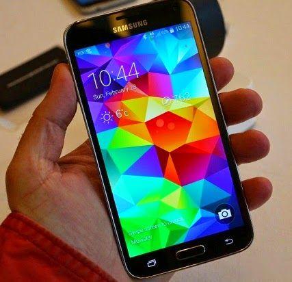 Harga dan Spesifikasi Samsung Galaxy S5 SM-G900I http://nyarihape.blogspot.com/2014/08/harga-dan-spesifikasi-samsung-galaxy-s5.html