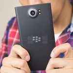 BlackBerry Android smartphones getting March security patch