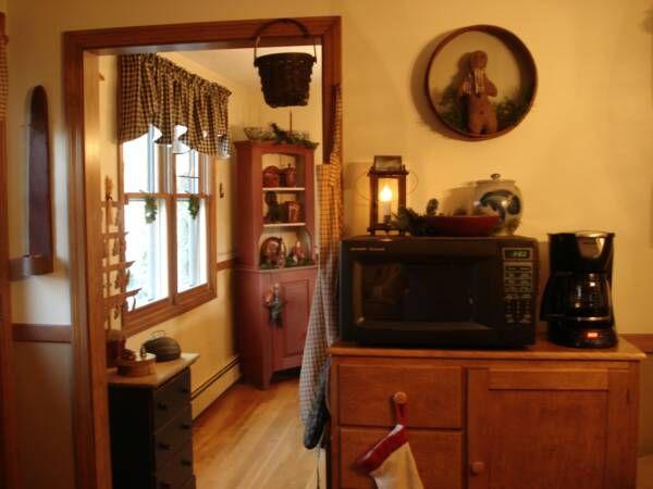 Primitive Kitchen: Storage Spaces, Back Doors, Primitive Kitchens, Coffee Bar, The View, Primitive Beautiful, Primitive Coff, Primitive Inspiration, Kitchens Doors