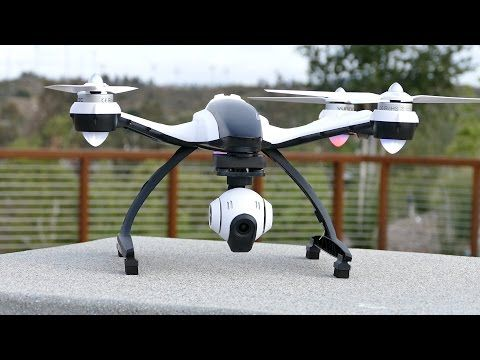 Yuneec Q500 and Q500+ Review and Demo - YouTube - More information about this drone product or to get it, can be find on my twitter page: https://twitter.com/VFXHive/status/695470950708547584 (bitly link = my affiliate link)