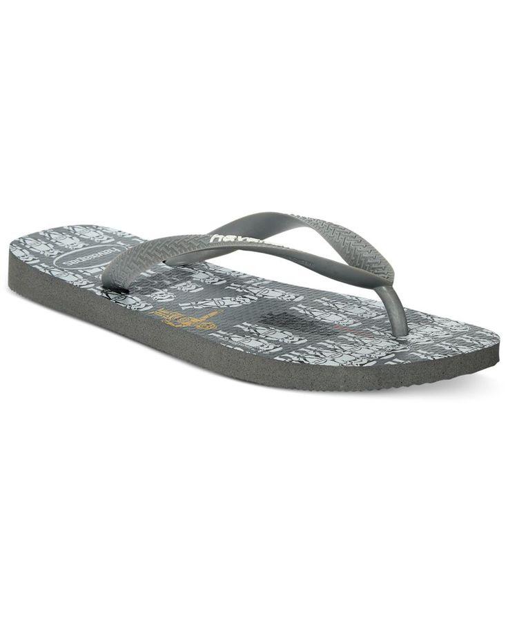 Havaianas Women's Star Wars Flip-Flop Sandals