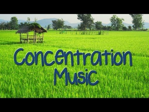 Concentration Productivity Music. 45 minutes of focus music: Meditation, concentration. Improve work - YouTube