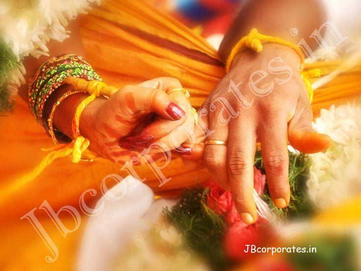 Hindu-wedding-photpgrapher y JB Corporates