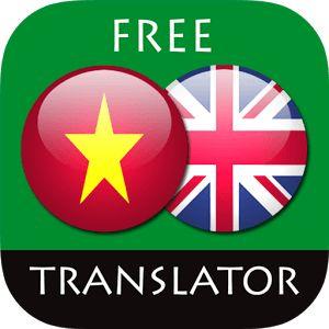 English to Vietnamese Translator 4.0