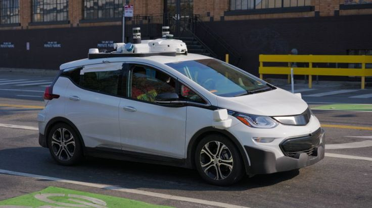How Two Car Hackers Plan To Keep Gm S Self Driving Cars Safe With