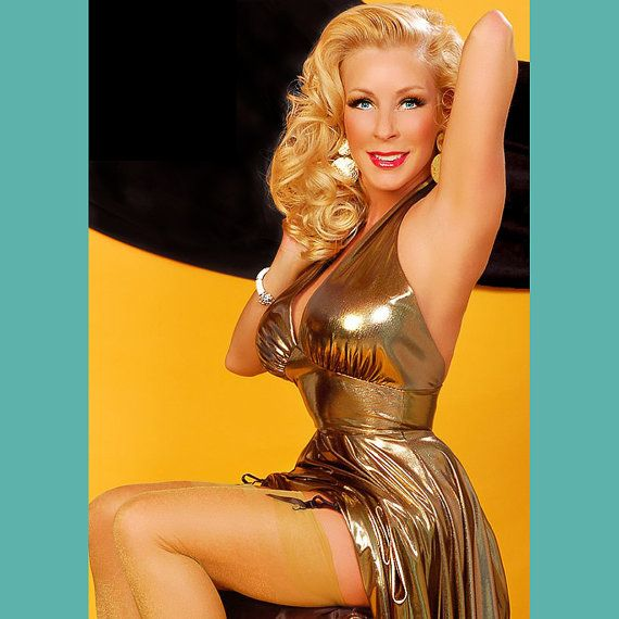 SEXY LIQUID GOLD Ultimate Bombshell Dress Halloween Costume, New Years, Cocktail Party! SO MANY OCCASIONS! http://etsy.me/ZRjp6l via @EtsyThe 24 karat LIQUID GOLD Ultimate Bombshell PinUp by pinkpurr, $199.00