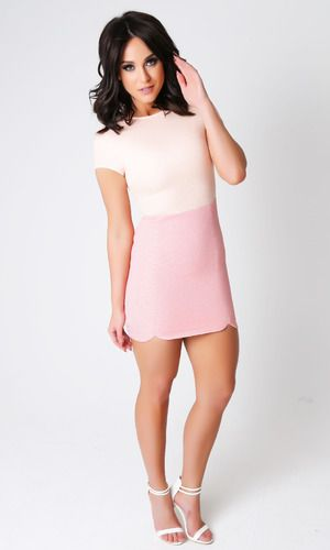 Vicky Pattison launches new collection for Honeyz 1st May