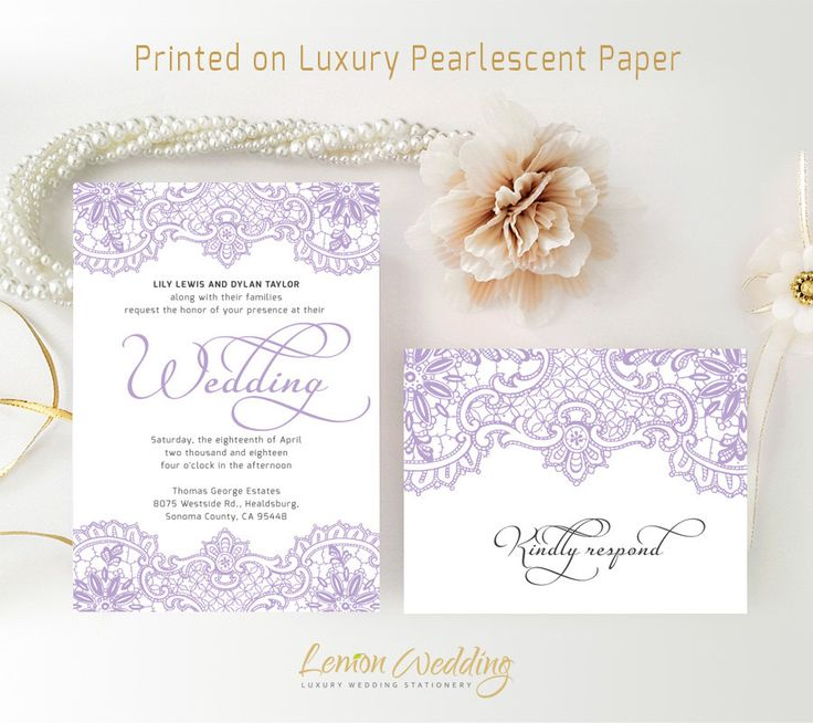 Cheap Wedding Invitations With Rsvp Included Cheap Free – Cheap Wedding Invitations with Free Response Cards