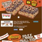 New Coupon From Great American Cookie Company Http Foodcourtathome