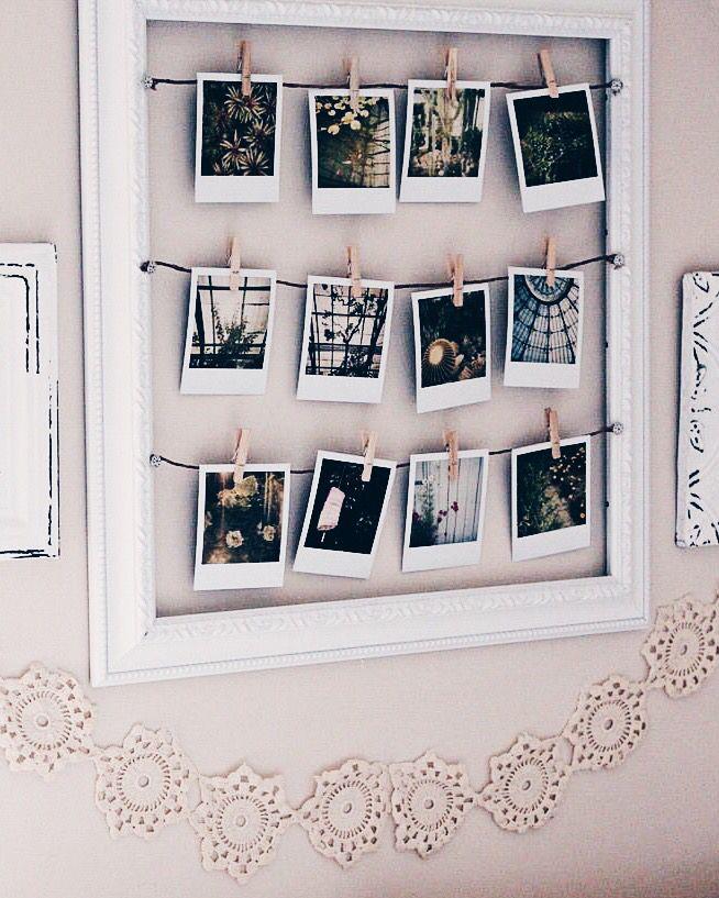 Photo string ❤️