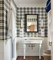 Great Image Result For Wallpapered Bathrooms