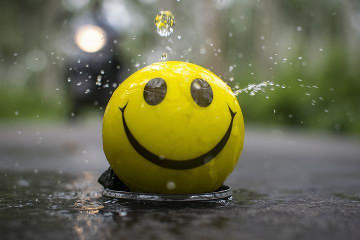 Image Gratuite Sur Pixabay Sourire Boule Smiley Emotion En 2020 Rendre Fou Un Homme Images Gratuites Image Cafe