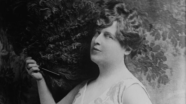"Florence Foster Jenkins believed she was a talented Operatic soprano. I WATCHED MY GUEST'S facial expression when the CD started to play. As I had predicted, Margaret, made an awful face. ""I have always been curious about this, Peggy—she... Read more"